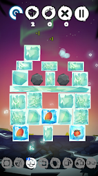Monkejs: Ice Quest APK screenshot thumbnail 6