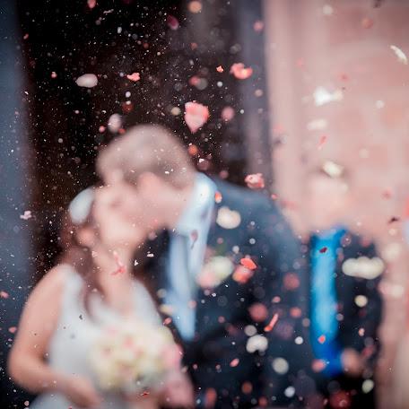 Wedding photographer Matthias Krieg (MatthiasKrieg). Photo of 16.10.2015