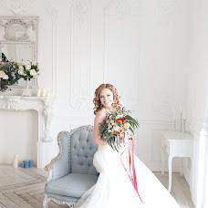 Wedding photographer Polina Timofeeva (PelageySpb). Photo of 26.04.2016