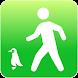 運動不足解消を目指す歩数計 ~からだよりWALK~ 無料の歩数計アプリ。ウォーキングで健康になろう。