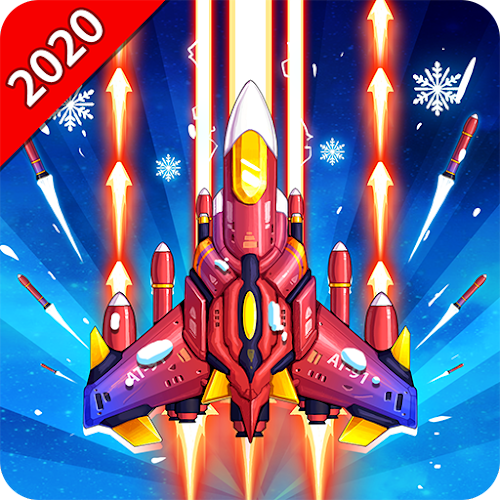 Strike Force - Arcade shooter - Shoot 'em up(Mod Money) 1.5.3mod