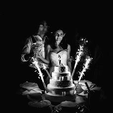 Wedding photographer Magdalena Sobieska (saveadream). Photo of 04.10.2018