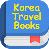 Korea Travel Books
