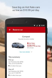 Hotwire Hotel & Car Rental App - Android Apps on Google Play