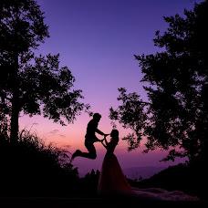 Wedding photographer Ning Yan (ningyan). Photo of 24.12.2017