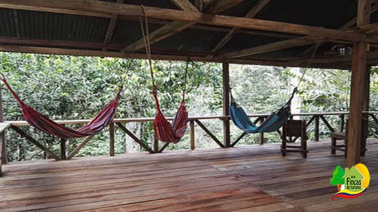 Hoteles en Puerto Triunfo