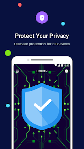 UFO VPN – Fast Proxy Unlimited & Super VPN Master App Download For Android and iPhone 7