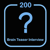 200 Brainteaser Interview Ques