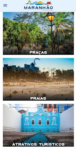 Maranhão de Encantos screenshot 3