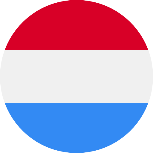 Luxembourg's flag