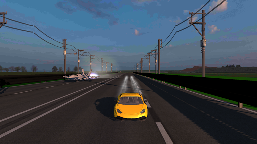 Car vs Jet - Racing 2 screenshots 1