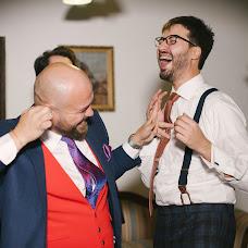 Wedding photographer Robert Dumitru (robert_dumitu). Photo of 03.04.2018