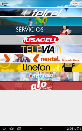 Recarga Tienda|玩商業App免費|玩APPs