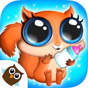 Secret Pet Detective - Hidden Object Games