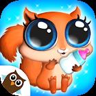 Secret Pet Detective - Hidden Object Games icon