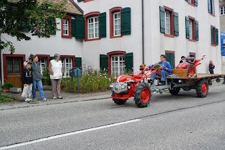 Photo: Frau am Steuer