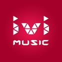 music.ivi - клипы и музыка icon