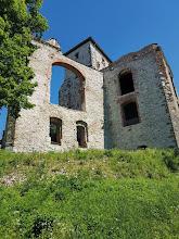 Photo: H5281432 Rudno - Zamek Tenczyn