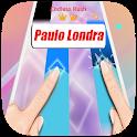 Paulo Londra Piano Tiles 3 icon