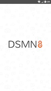 DSMN8 - náhled