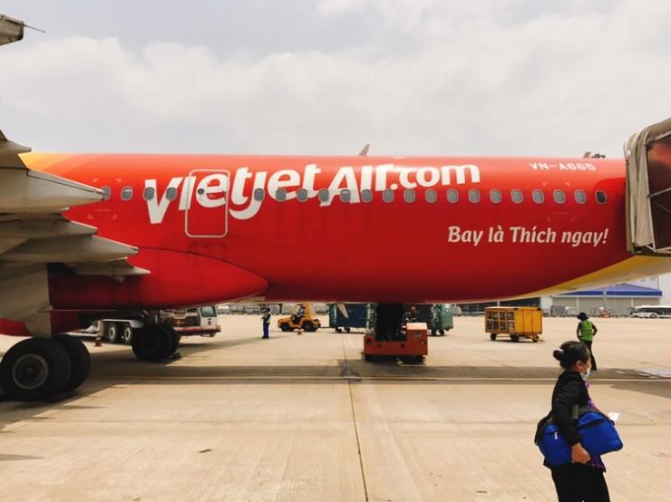 いよいよ成田にも就航!ベトナムの新しいLCCベトジェットエアーとは? / 有料の機内食がウマすぎてビビる!