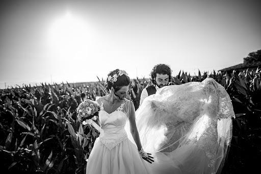 Wedding photographer Leonardo Scarriglia (leonardoscarrig). Photo of 28.09.2016