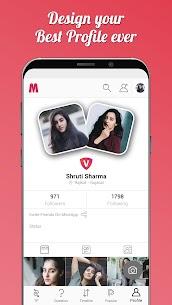 MineApp Mod Apk V2.0.36- Truly Indian Social App 3