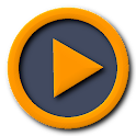 All Format Video Player (HD) icon