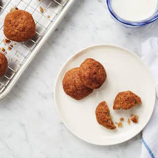 Coconut Flour Snickerdoodles.
