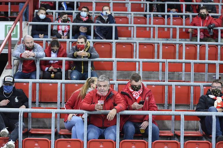 Un nouveau protocole et des règles plus strictes dans les stades