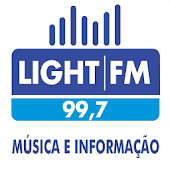 Radio Light FM 99,7 Itaperuna