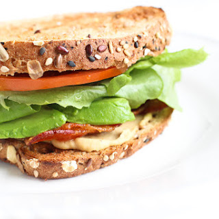 Layered Sandwich Recipes