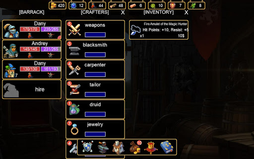 Royal Merchant 0.620 screenshots 17