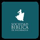 Sociedad Bíblica de Nicaragua icon