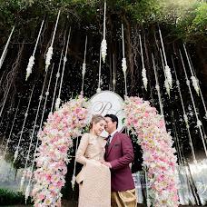 Wedding photographer Pitoon Viriyakuithong (akei789). Photo of 23.05.2018