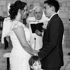 Wedding photographer Pankkara Larrea (pklfotografia). Photo of 12.10.2017