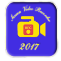Screen Video Recorder Free icon