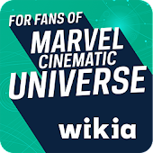 APK App Wikia Marvel Universe for iOS