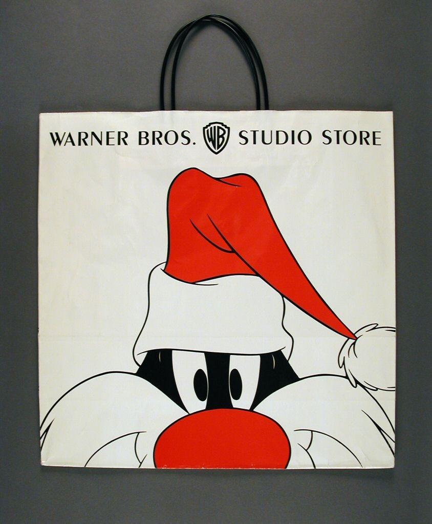 Shopping bag:Warner Bros  Studio Store - Warner Bros  Studio