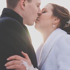 Wedding photographer Maksim Pyrikov (Pyrik). Photo of 25.02.2015