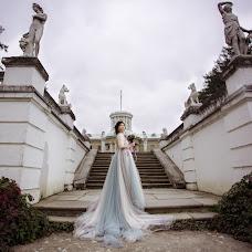 Wedding photographer Dmitriy Li (CompUS). Photo of 03.10.2017