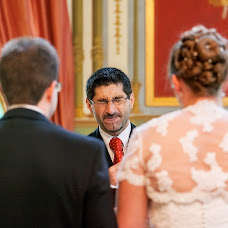 ช่างภาพงานแต่งงาน Beata Zys (BeataZys) ภาพเมื่อ 12.09.2015