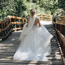 Wedding photographer Anastasiya Pavlova (photonas). Photo of 25.08.2017