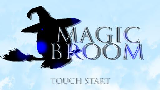 MAGICBROOM 1.2 Windows u7528 2
