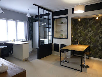 appartement à Cysoing (59)