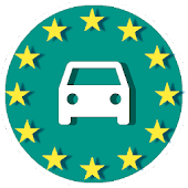 Number Plates Europe