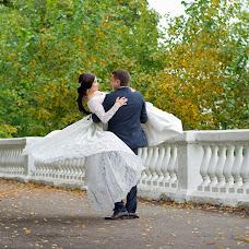 Wedding photographer Nataliya Burmistrova (bel4onok). Photo of 01.12.2015