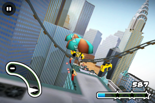 Download 3d rollercoaster rush newyork apk latest version game for.