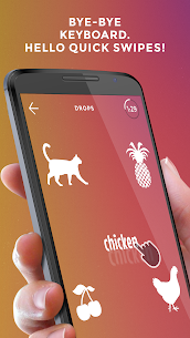 Drops: Learn Latin-American Spanish language fast! 34.71 Mod + Data for Android 2