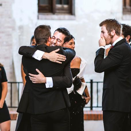 Wedding photographer Ernst Prieto (ernstprieto). Photo of 11.12.2017